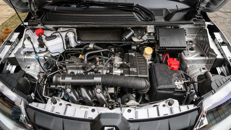 Renault celebra 4 milhões de motores produzidos no Brasil