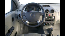 Chevrolet Kalos Dreitürer