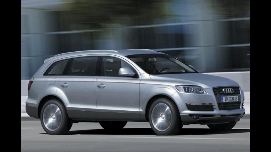 Audi: Die kommenden Neuheiten der Ingolstädter
