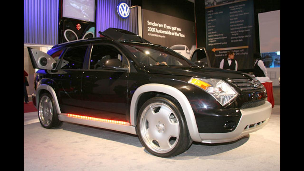 Suzuki Flix