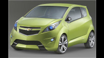Chevrolet baut Beat