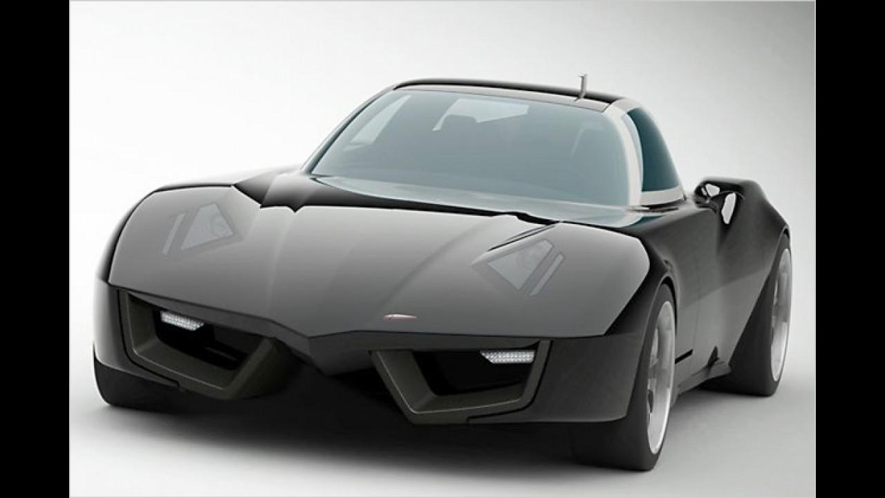 Fette Italo-Corvette