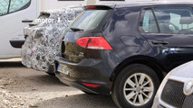 BMW 1 Series Spy Pics