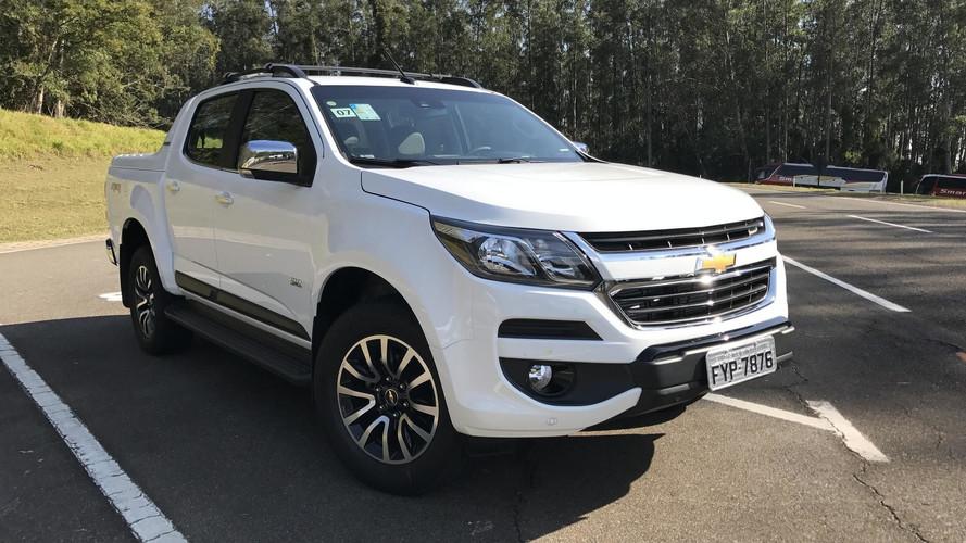Chevrolet S10 fica até R$ 6,4 mil mais cara; veja tabela