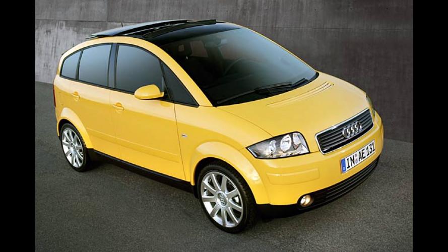 TÜV Report: Immer mehr Autos mit gravierenden Mängeln