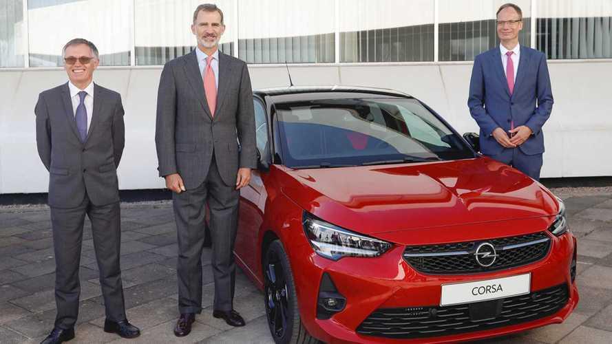 Opel Starts Production Of New Corsa, Corsa-e To Follow Soon