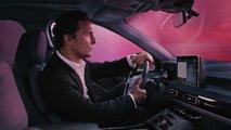 Lincoln Aviator 'Fresh Take' Campaign