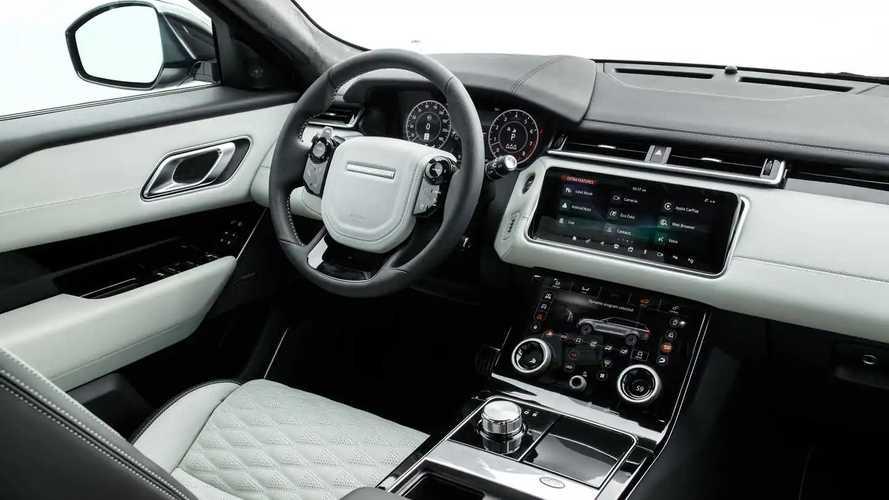 Land Rover Range Rover SVAutobiography Dynamic Edition 2020 - Avaliação