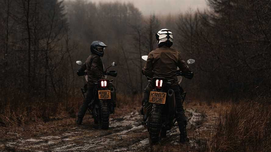 Five Essential Tips For Cold-Weather Riding
