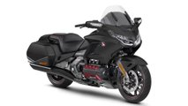 honda gold wing improved dct 2020
