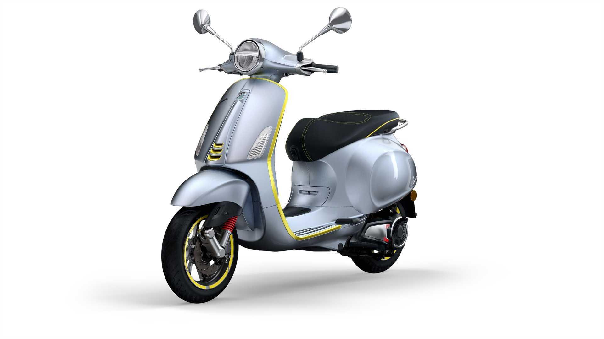 Incentivi moto e scooter elettrici a rischio nel 2020