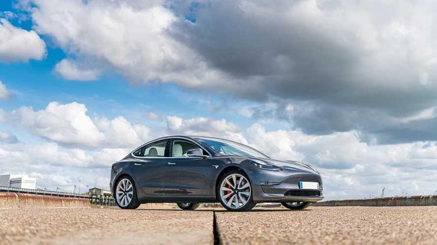 Le marché des voitures électriques en baisse au troisième trimestre 2019