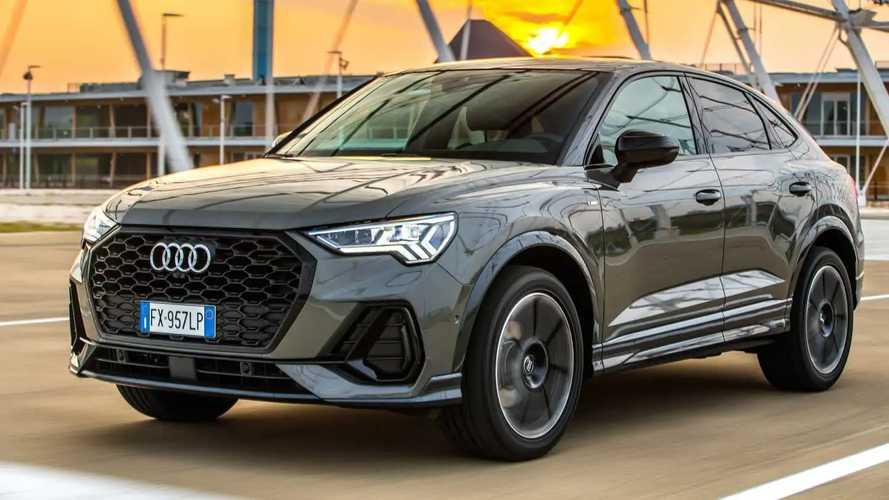 Audi Q3 Sportback 2019, primera prueba