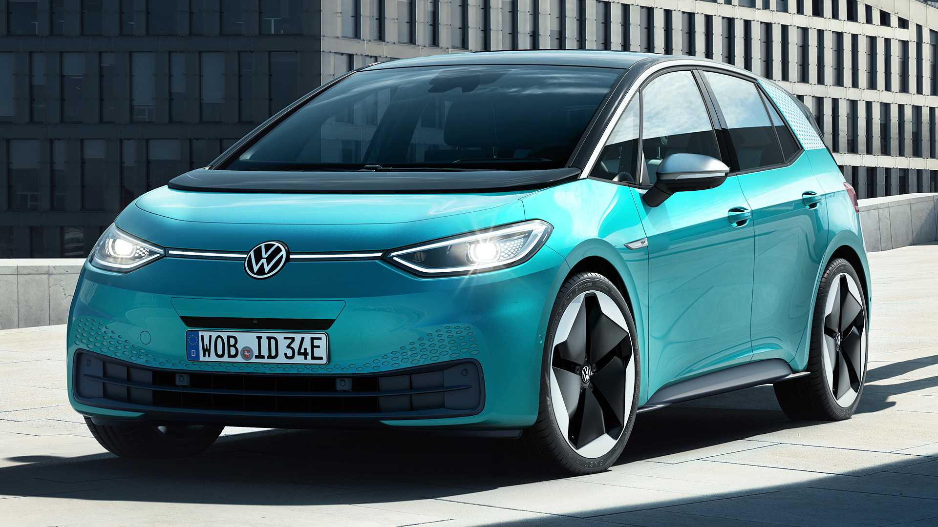 VW Groups Vows To Launch 75 EVs, 60 Hybrids By 2029