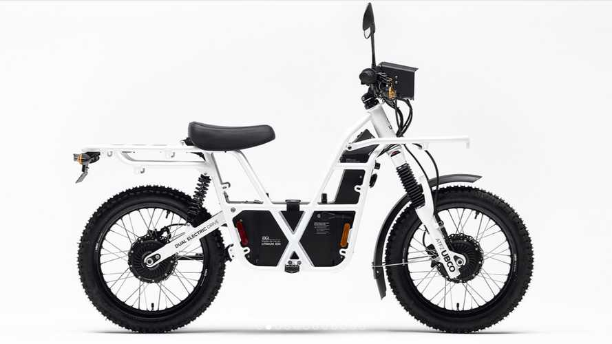 Ubco 2x2 Electric Bike: From Kiwis With Love