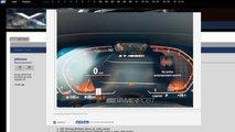 BMW X7 M60i: Instrumentendisplay verrät mögliches V12-SUV
