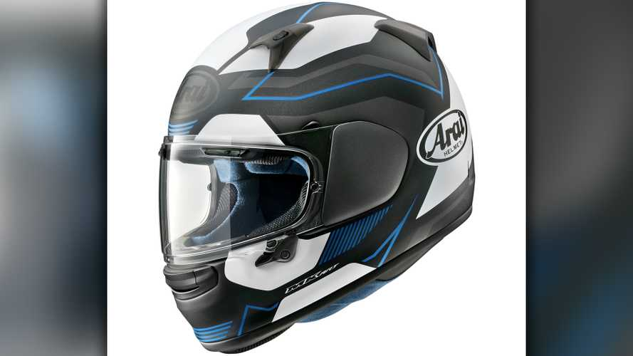 New Arai Regent-X Helmet Offers Better Design And Lower Price