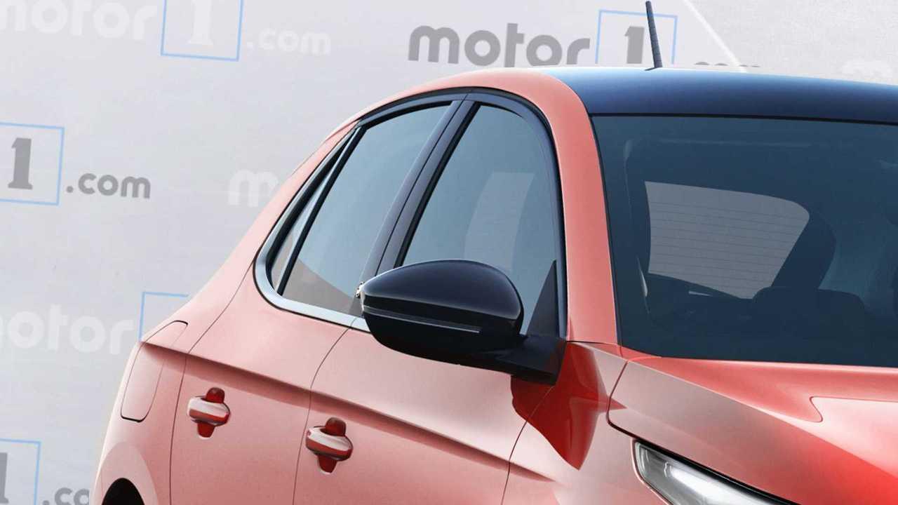 2021 Fiat Punto Rumors