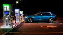 L'Audi e-tron traverse 10 pays en 24 Heures