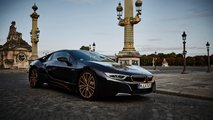 BMW i8 Coupé Ultimate Sophisto Edition