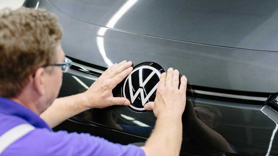 VW ID.3 sorozatgyártás, Zwickau