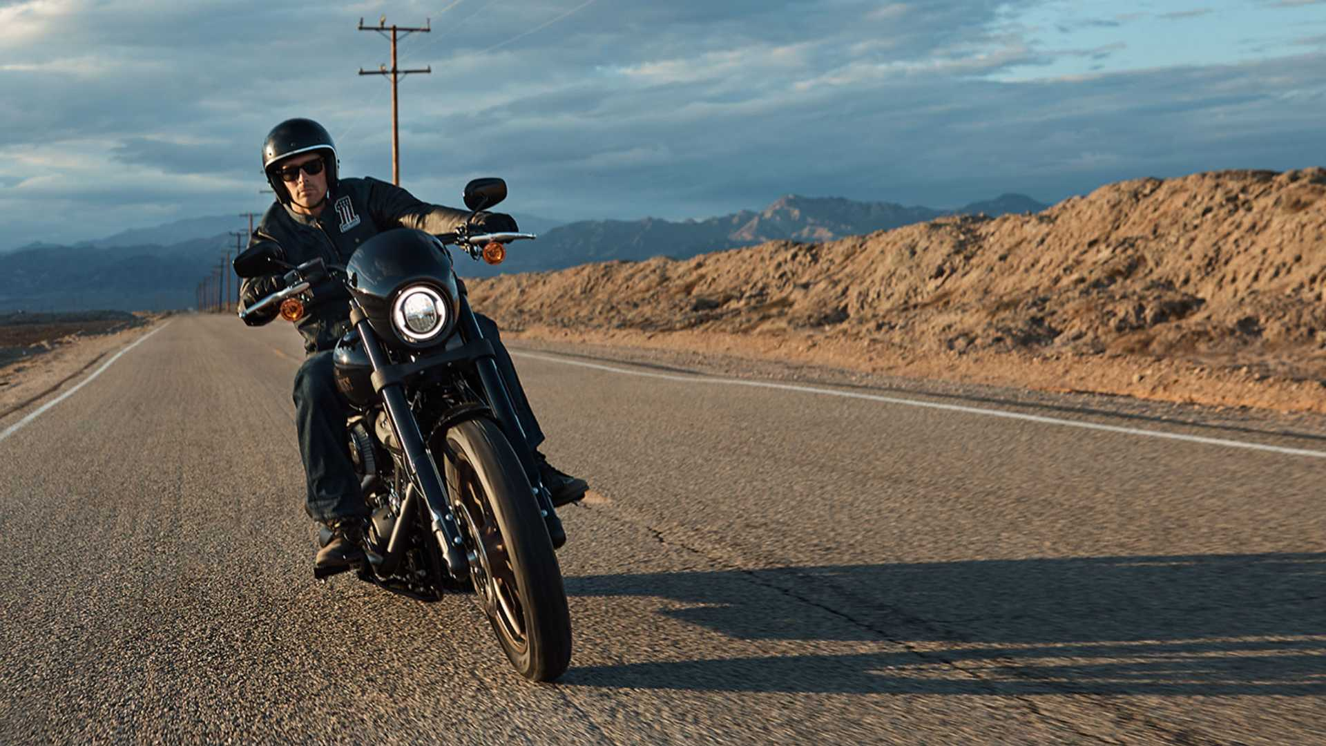 Harley-Davidson: tutte le novità del 2020