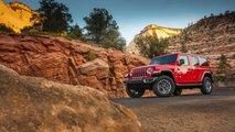 2020 Jeep Wrangler EcoDiesel: İlk Sürüş