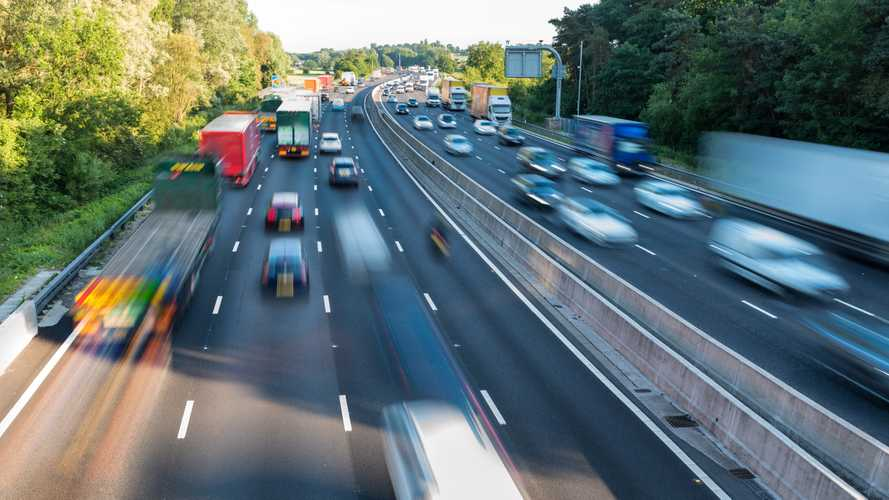 This is the UK's most EV-friendly motorway