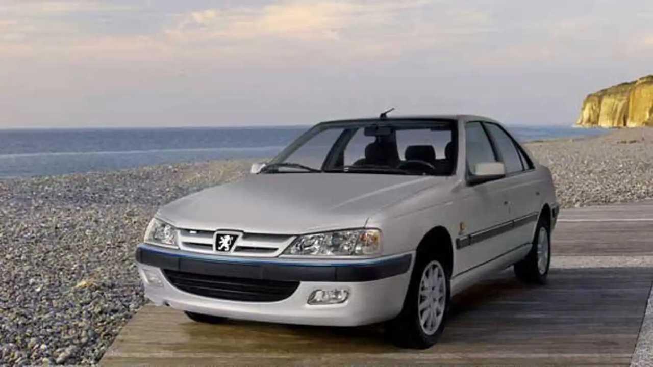 Peugeot 405 comprar coche barato