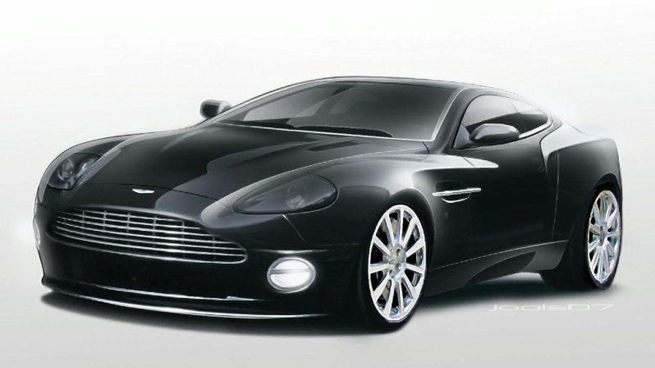 Prodrive To Buy Aston Martin - Buy aston martin