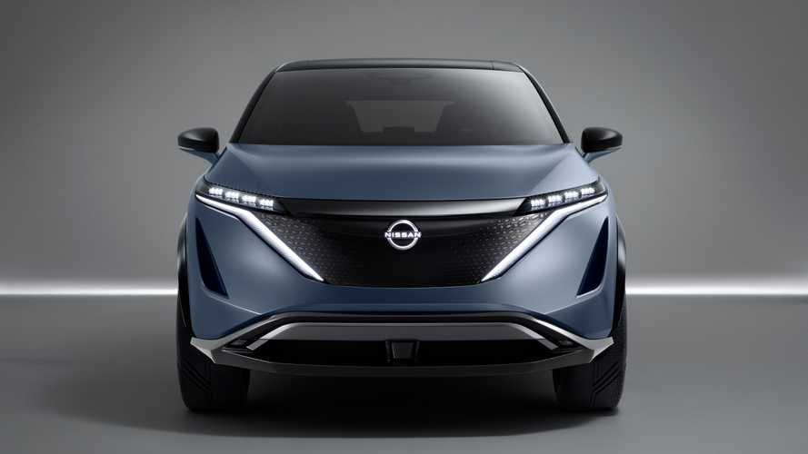 Nissan остается в России, продажи электромобилей под вопросом