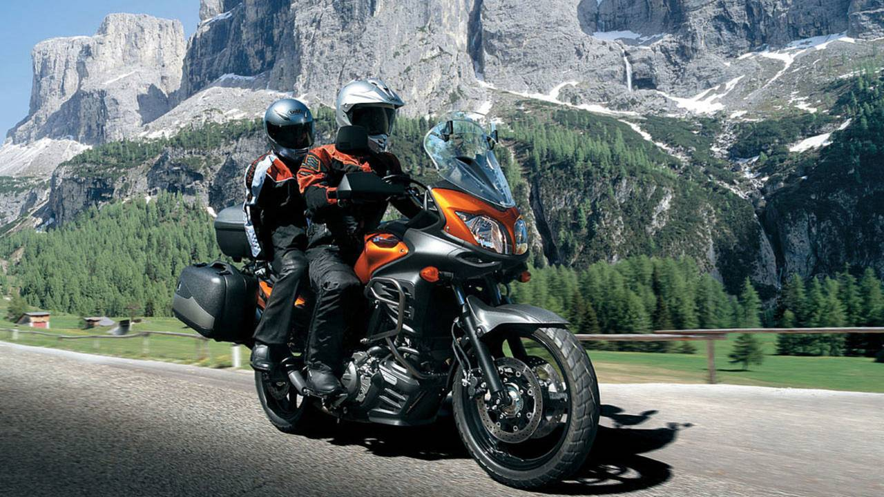 How To: Ride With A Passenger On A Motorcycle