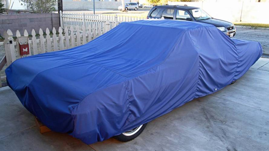 Picking the Right Car Cover - Covercraft Review