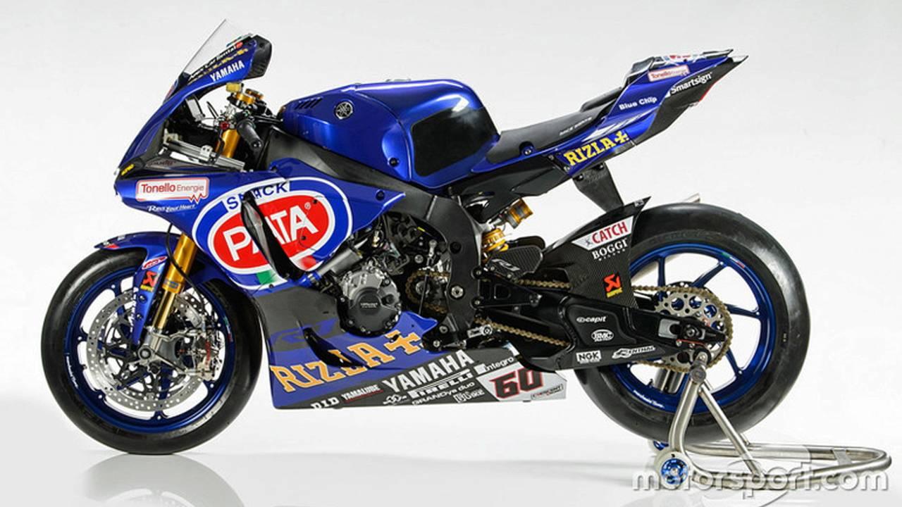 2017 Aprilia, Ducati, Yamaha World Superbike Teams