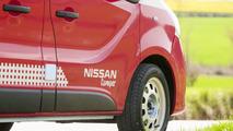 Nissan NV300 y e-NV200 camperizadas