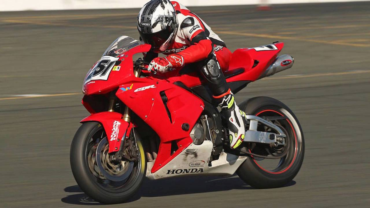 What The Europeans Will Be Missing Honda Cbr600rr