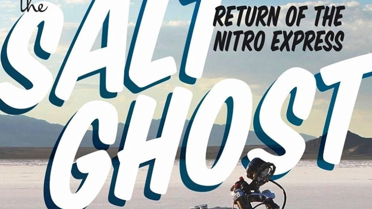 Salt Ghost: Return of the Nitro Express (2011) - Moto Movie Review