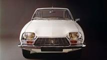 1974 - Citroën GS