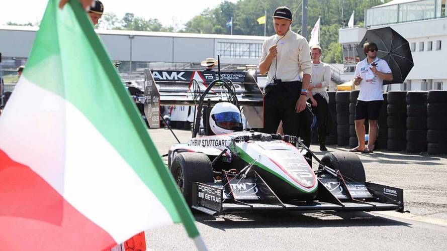 Formula SAE, tappa italiana: regolamento e programma 2018