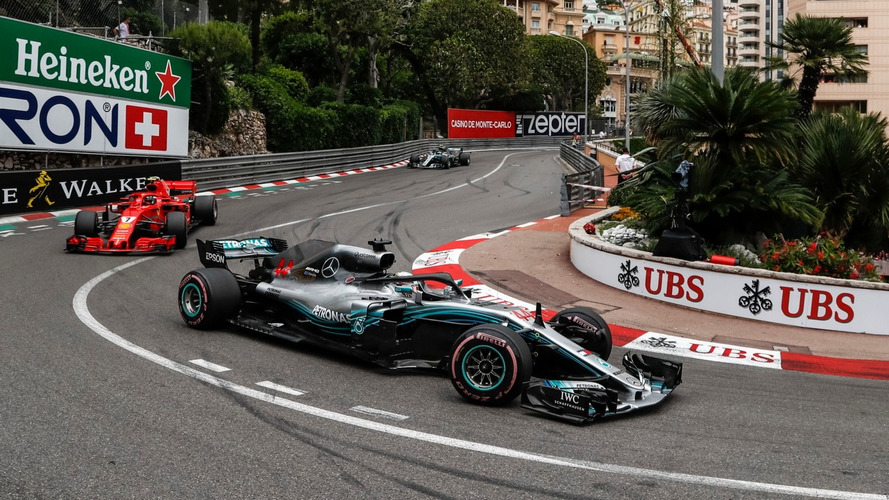 Hamilton veut que le GP de Monaco évolue