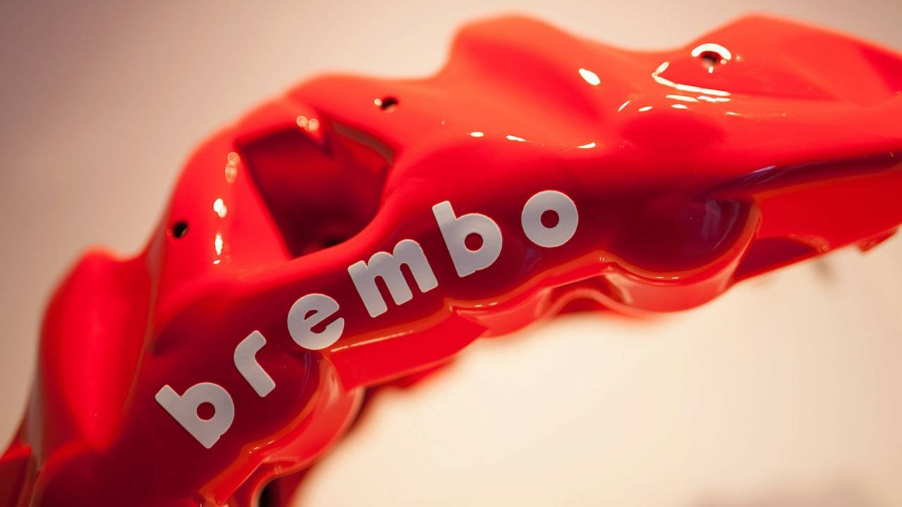 Inside Brembo, i freni delle supercar