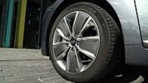 Teaser gama Hyundai IONIQ