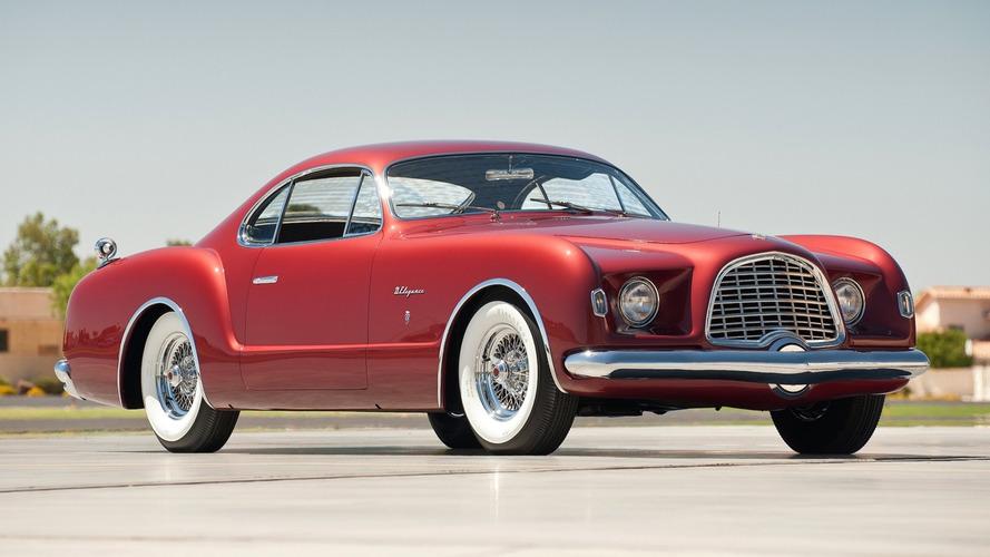 Keşke Üretilseydi Dediğimiz 10 adet Chrysler Konsepti