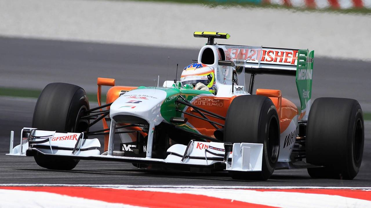 24. Vitantonio Liuzzi (80 Grandes Premios)