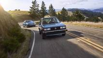 VW Jetta: 1982 vs 2019