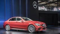 Mercedes Clase C L 2018