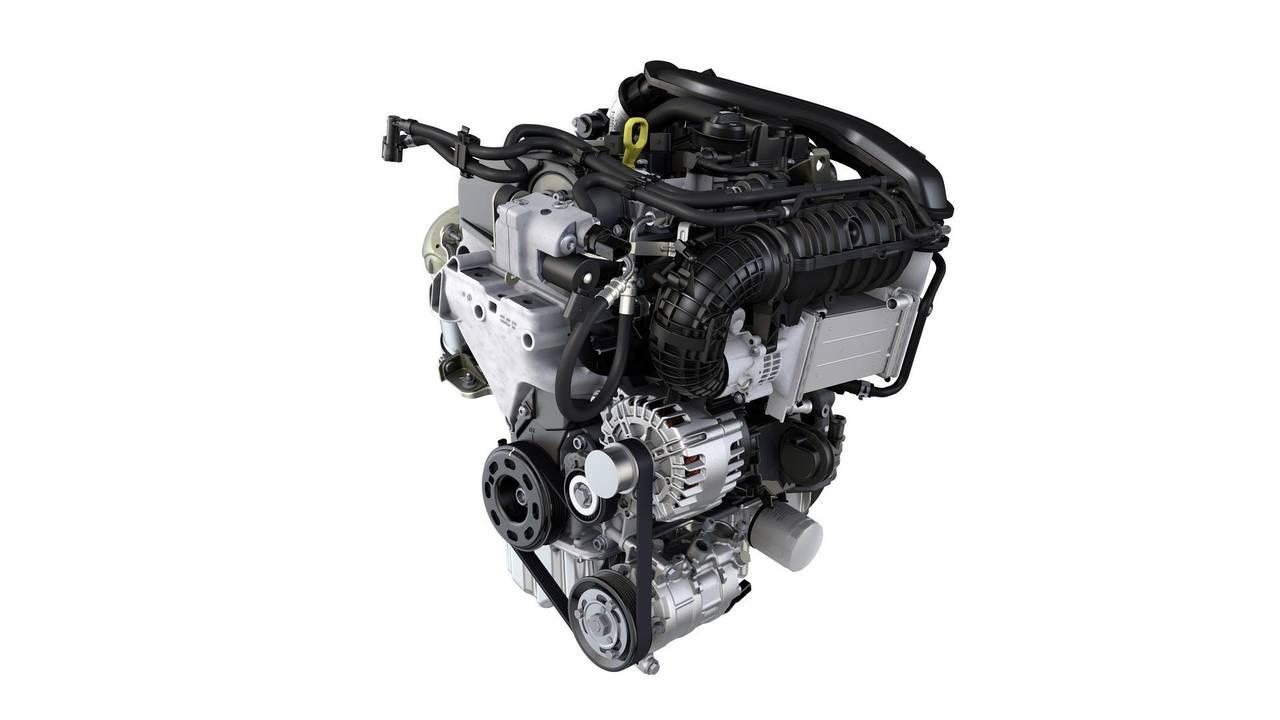 Motori VW