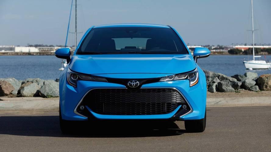 Novo Toyota Corolla sedã só chegará às lojas em 2020
