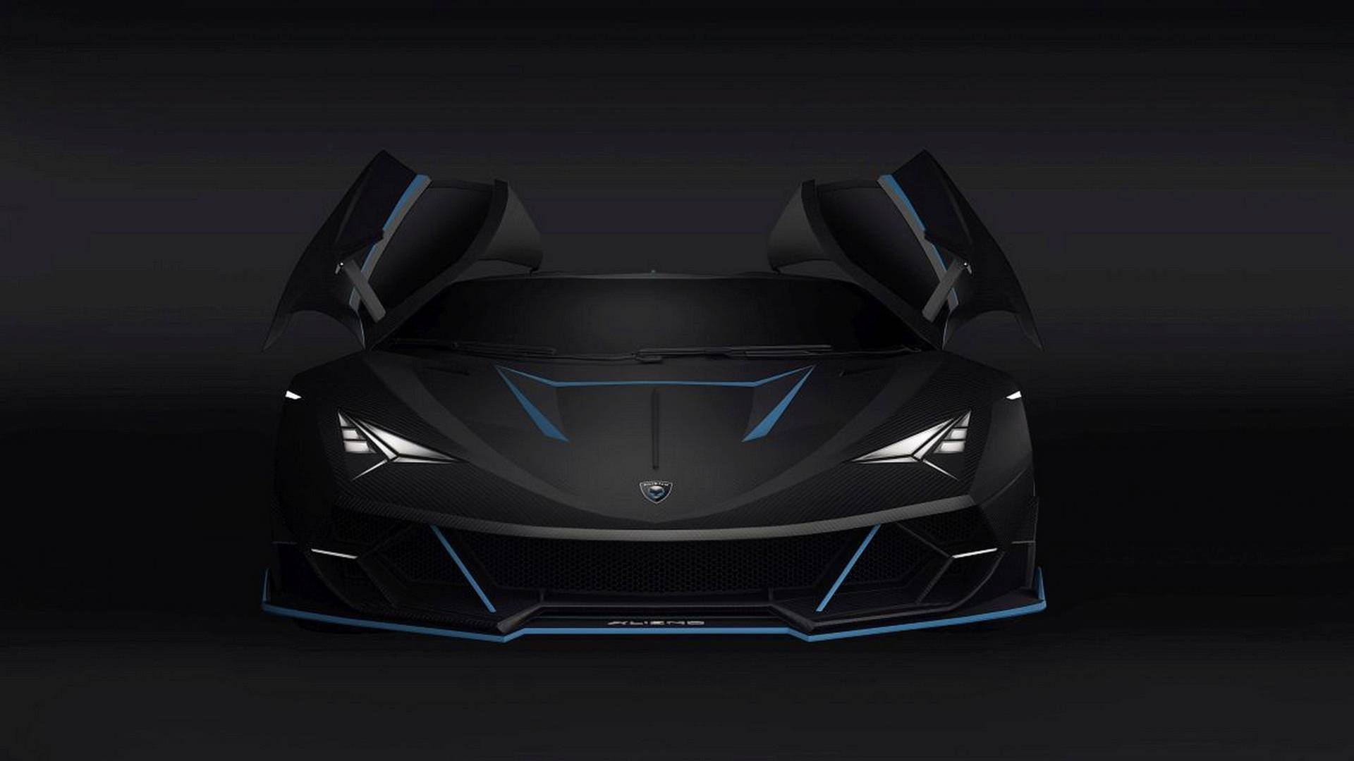 Alieno Arcanum Is A 5221 Hp Electric Hypercar With Alien Tech Home Gt Integrated Circuits 7400
