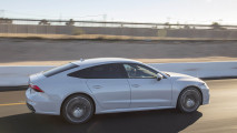 Audi A7 Sportback 55 TFSI quattro im Test